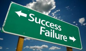 Better Questions, Better Focus – NO FAILURE ZONE